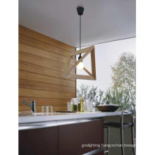 Home Modern Wooden Pendant Lighting