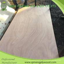 Konkurrenzfähiger Preis Bbcc-Grad Okoume Tür-Haut-Sperrholz von Linyi Qimeng