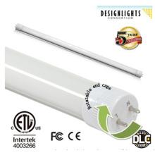 ETL/Ce Approve Dimmable LED T8 Tube for Commercial Lighting