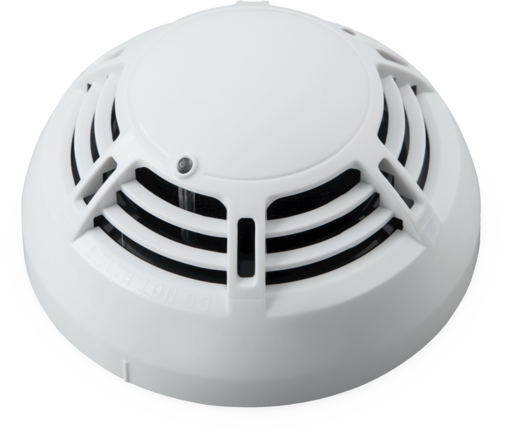 Intelligent Addressable Optical Smoke Detector Tx7100