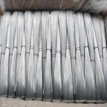 Electro Caliente Dipped Galvanized Wire