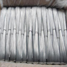 Electro Hot Dipped Galvanized Wire