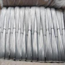 Elektrogeschweißter galvanisierter Draht