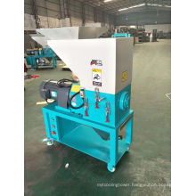 Slow Speed Crusher for Plastic Sheets & Boards