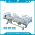 CE&ISO Approved AG-Bm103 Advanced Multifunction Electric Hospital Bed