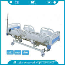 CE & ISO Aprovado AG-Bm103 Avançado Multifunções Elétrica Cama Hospitalar