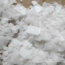 Weiße Flocken 99% ätzende Soda für industrielle Grade