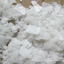 White Flakes 99% Caustic Soda for Industrial Grade