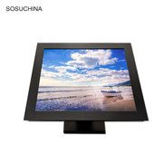 FHD  Monitor  for automation system