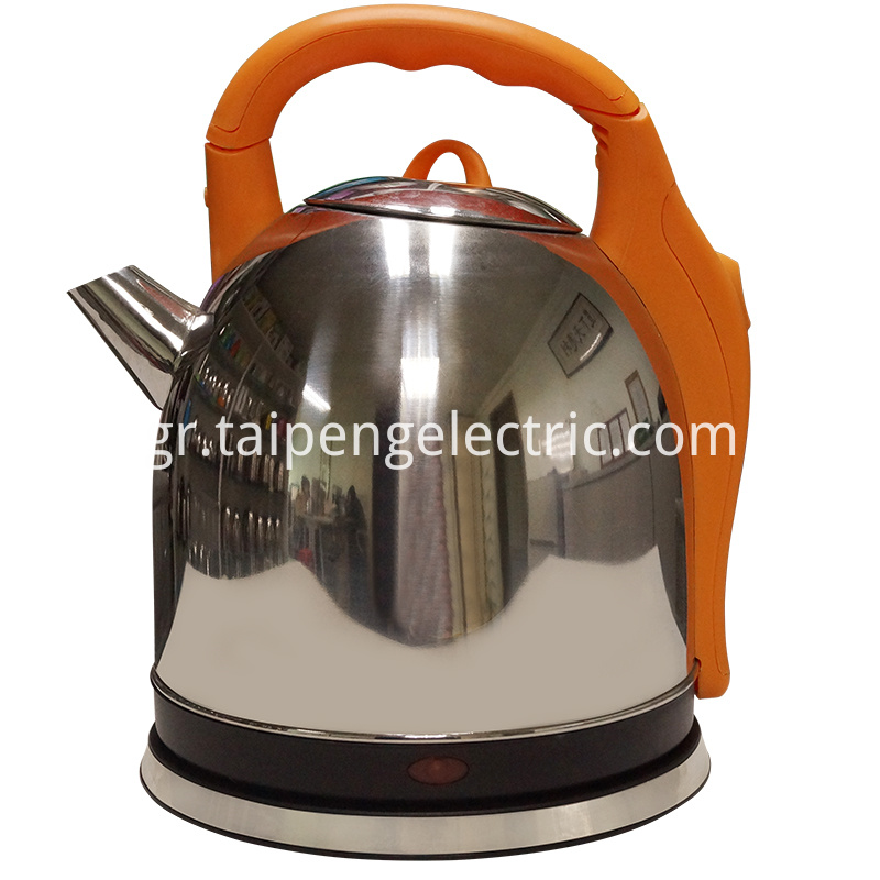 Big Tea Kettle