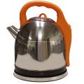 elemento de aquecimento teakettle, água fervente, cultura do chá