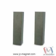 Block Shape Hard Ferrite Magnet