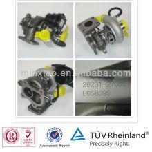 Turbo TD025M-09T 49173-02410 28231-27000