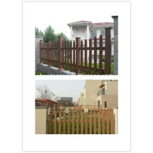 WPC Composite Fence Extender