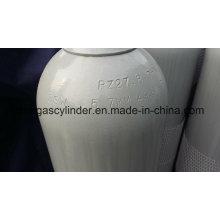 99,9% N2O Gas gefüllt in 40L Zylinder Gas Vol 20kg / Zylinder, Qf-2 Ventil