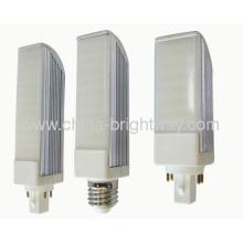 Cool White G23/g24/e26 17w Led Plug Light