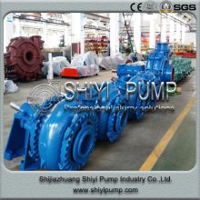 Heavy Duty Barge Loading Centrifugal Gravel Pump