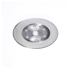 CNC Turning Milling Machining Stainless Steel Composite Hollow Fiber Membrane Spinneret