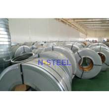 8K mirror finish stainless steel coil 316