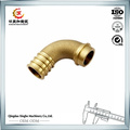 Customized Sand Casting Brass Parts Die Casting Copper Parts Bronze Casting