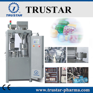 NJP-3800C Automatic Capsule Filling Machine