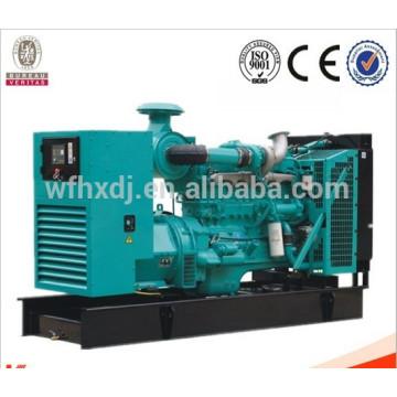 Aluguel de gerador de energia para vendas quentes com boa qualidade, gerador a diesel