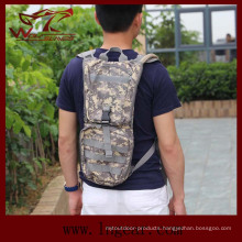 New Arrival Military Water Bag Tactical Canteen Hydration Backpack