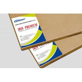 IRIS PREMIUM Positive Thermal CTP Plate