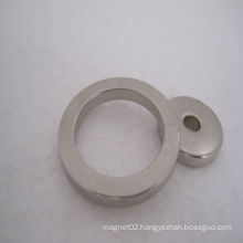 Ring Neodymium Permanent Magnets for The Stepper Motor (N35-N52)