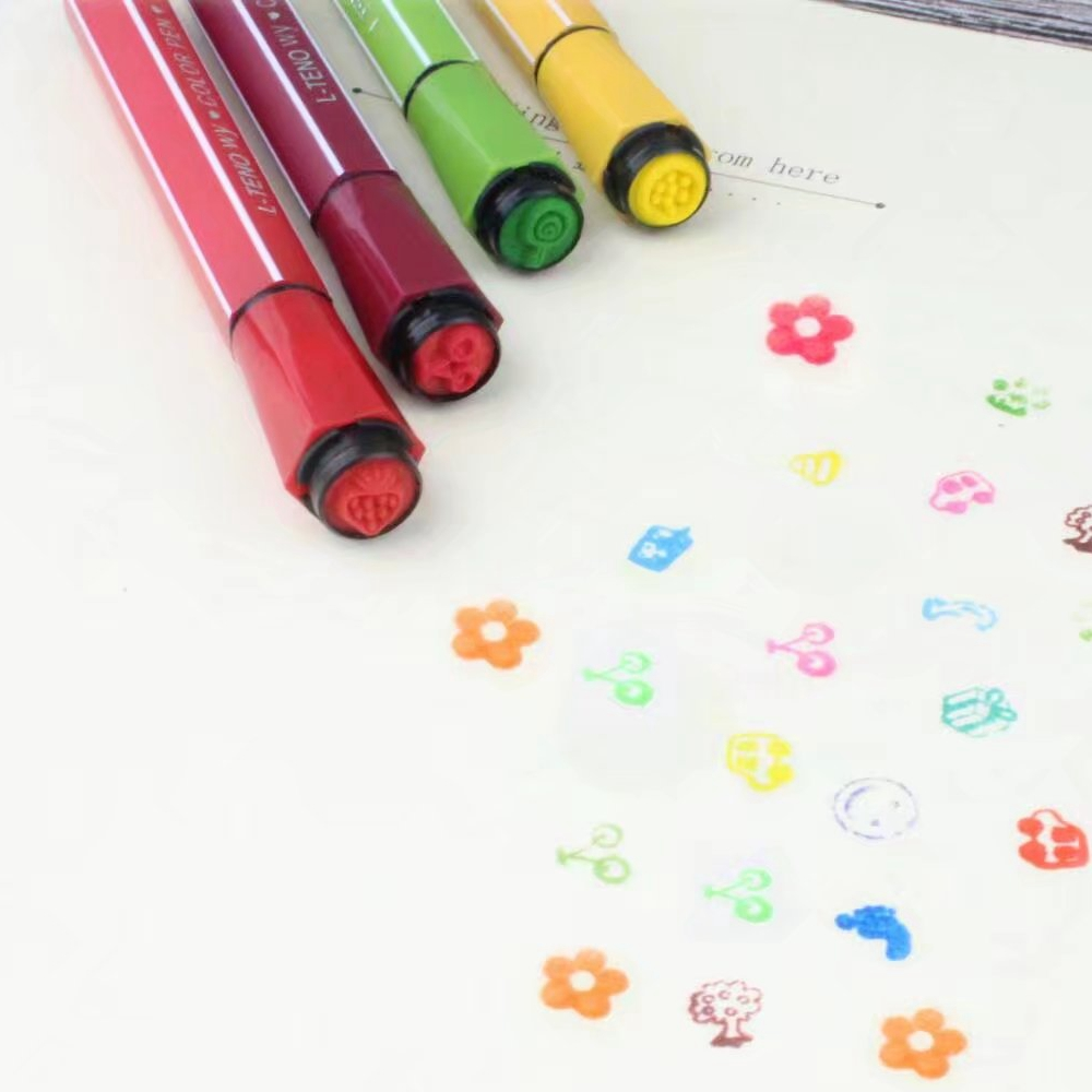 Watercolor Marker Pen for Giveaway