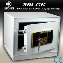 High technology security noble safe box for home and office