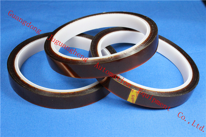 SMT High Temperature Adhesive 12mm Tape Paper