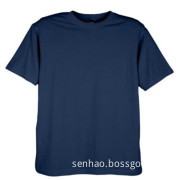 100 Combed Cotton Promotion T-Shirt for Adult
