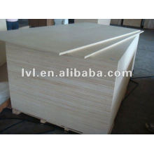 poplar plywood in 1220*2440mm(poplar core ) for export