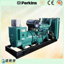 400kVA / 320kw Diesel Generator Prix avec Cummins Engine
