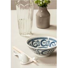 Melamine Chopstick Stander / Soporte de palillo / Resto de palillo (020B)