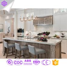 Kitchen pantry cupboards in modern kitchen style