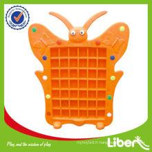 Porte-gobelet en plastique pour enfants bon marché LE-SK014