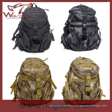 Tactical Kryptek Camping Travel Bag Hiking Backpack