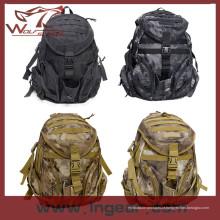 Kryptek tático Camping mala de viagem mochila de caminhadas