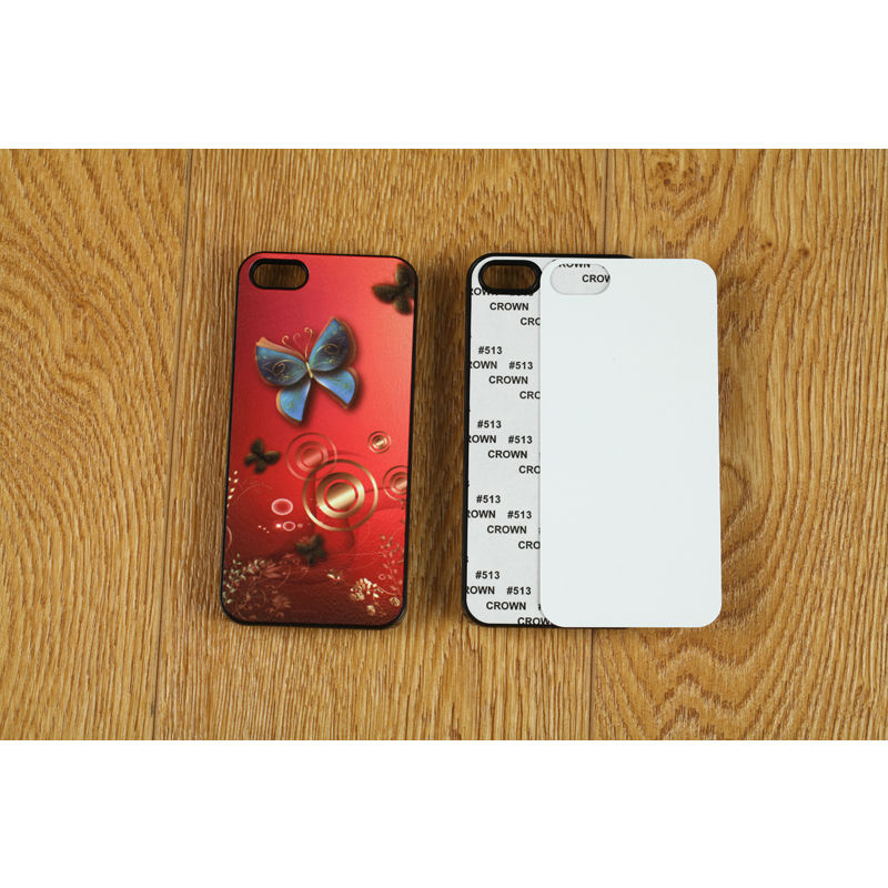 Metal 2D Phone Cover