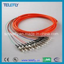 Cordon de fibre optique FC Fibre Optique