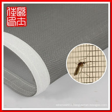 China Wire Mesh Town Anping fire resistant fiberglass mosquito net