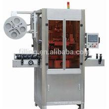 Máquina automática de etiquetado de mangas ZHSP-100B