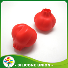 High Quality Silicone Garlic Peeler/Peeled Garlic