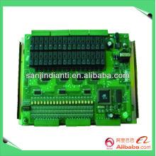 Orona Erweiterungsboard TDS2300, Aufzugsverkleidung