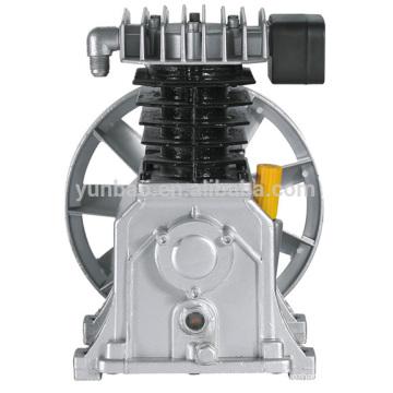 Tête de compresseur d'air à piston Italie pour LD-2055