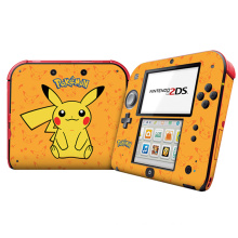 Cute Designs Vinyl Skin Sticker Protector Cover Decal for Nintendo 2DS Skins Stickers Accessory