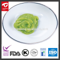 Fournisseur de halal de wasabi de la Chine