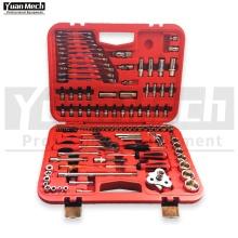 121pcs Mechanic's Tool Set Kit